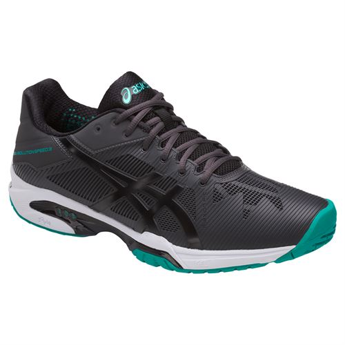 Asics Gel Solution Speed 3 Mens Tennis Shoe Size: 11.5