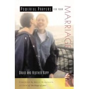 Powerful Prayers for Your Marriage - eBook