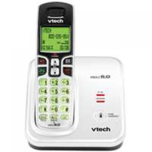 Vtech CS6419 Cordless Phone With Caller ID