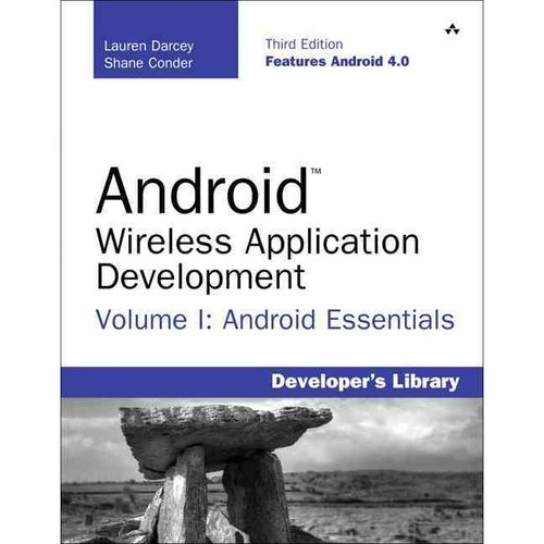 Android Wireless Application Development: Android Essentials