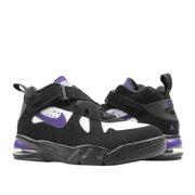 Nike Air Force Max CB Black/Purple-White Men's Basketball Shoes AJ7922-004