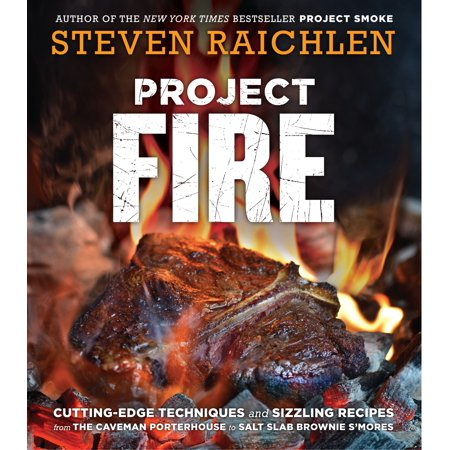 Project Fire - Paperback