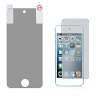 Insten Anti-grease LCD Screen Protector/Clear Case For iPod Touch 6 6th 5 5th Gen