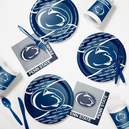 Penn State University Tailgating Kit](Tailgating Supplies)
