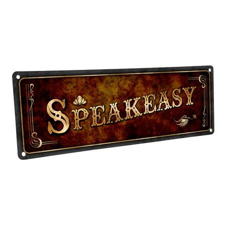 Speakeasy 4