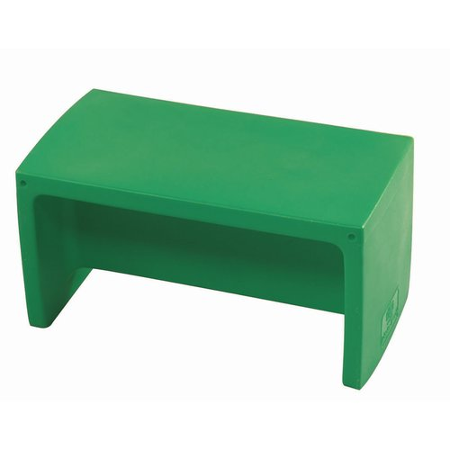 Children's Factory Cozy Woodland Adapta Kids Bench by Children's Factory