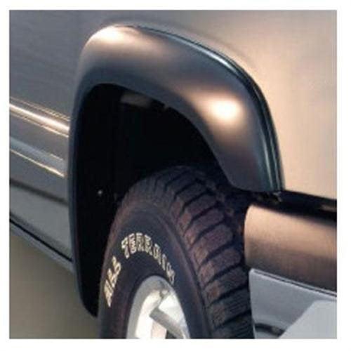 Bushwacker Dodge Extend-A-Fender Flare - Set of 4 - OE Ma...