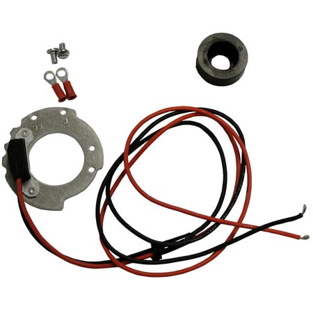 Ignition Control Module Ford (21A309F EF4 Electronic Ignition Module For Ford NAA 501 600 601 700 800 900 8N)