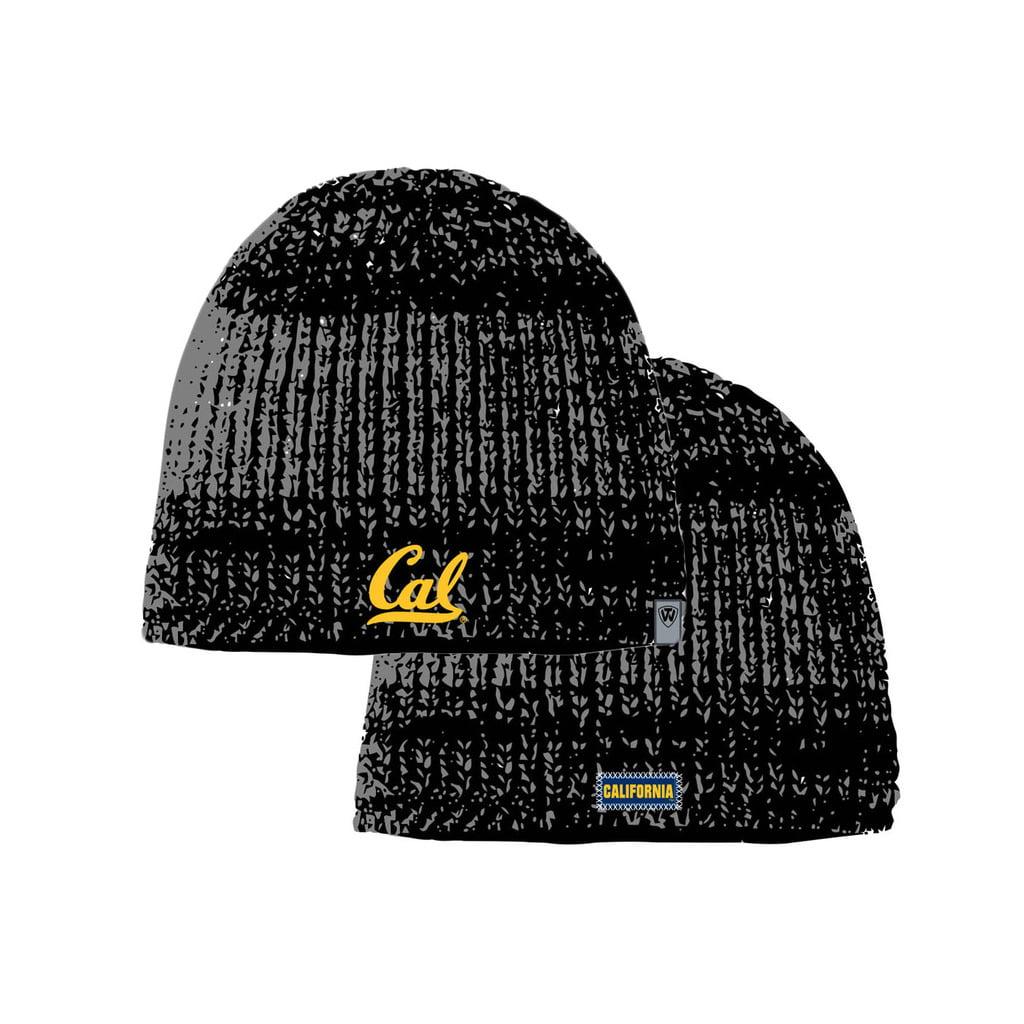 Official NCAA Leeward Uncuffed Knit Beanie Stocking Hat Cap
