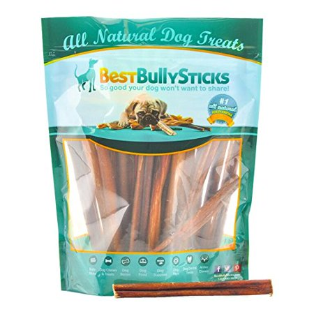 6 inch thin bully sticks 24 pack. Black Bedroom Furniture Sets. Home Design Ideas