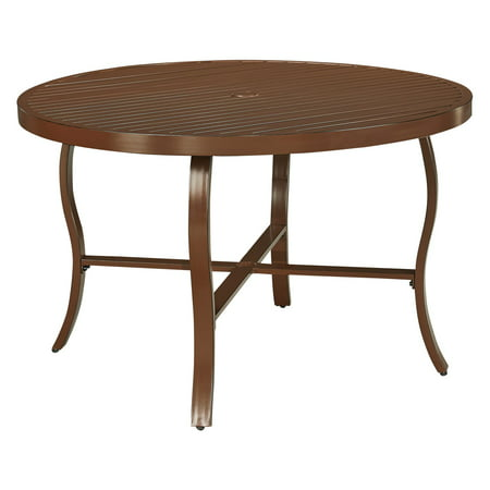 Key West Round Outdoor Dining Table ()