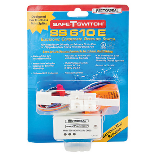 Rectorseal Safe-T-Switch Model SS610E