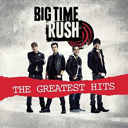 Big Time Rush Greatest Hits - Big Time Rush Halloween Music