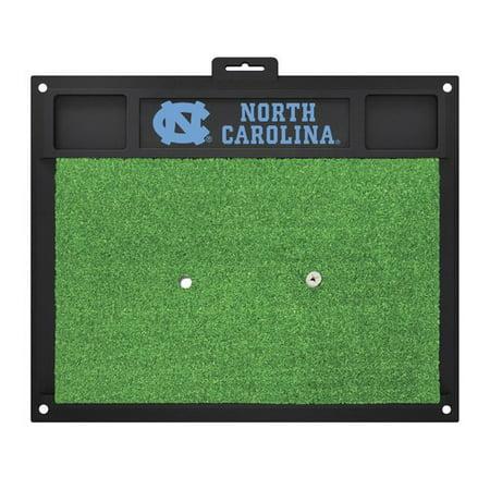 UNC Chapel Hill Golf Hitting Mat, 20