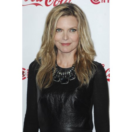 Michelle Pfeiffer At Arrivals For Cinemacon Big Screen Achievement Awards The Colosseum At Caesars Palace Las Vegas Nv April 26 2012 Photo By Elizabeth Goodenougheverett Collection Photo Print