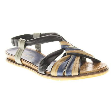 Azura Damens's Damens's Azura PARADISE schwarz Sandales 39 M EU 8.5 M Walmart  e6722c