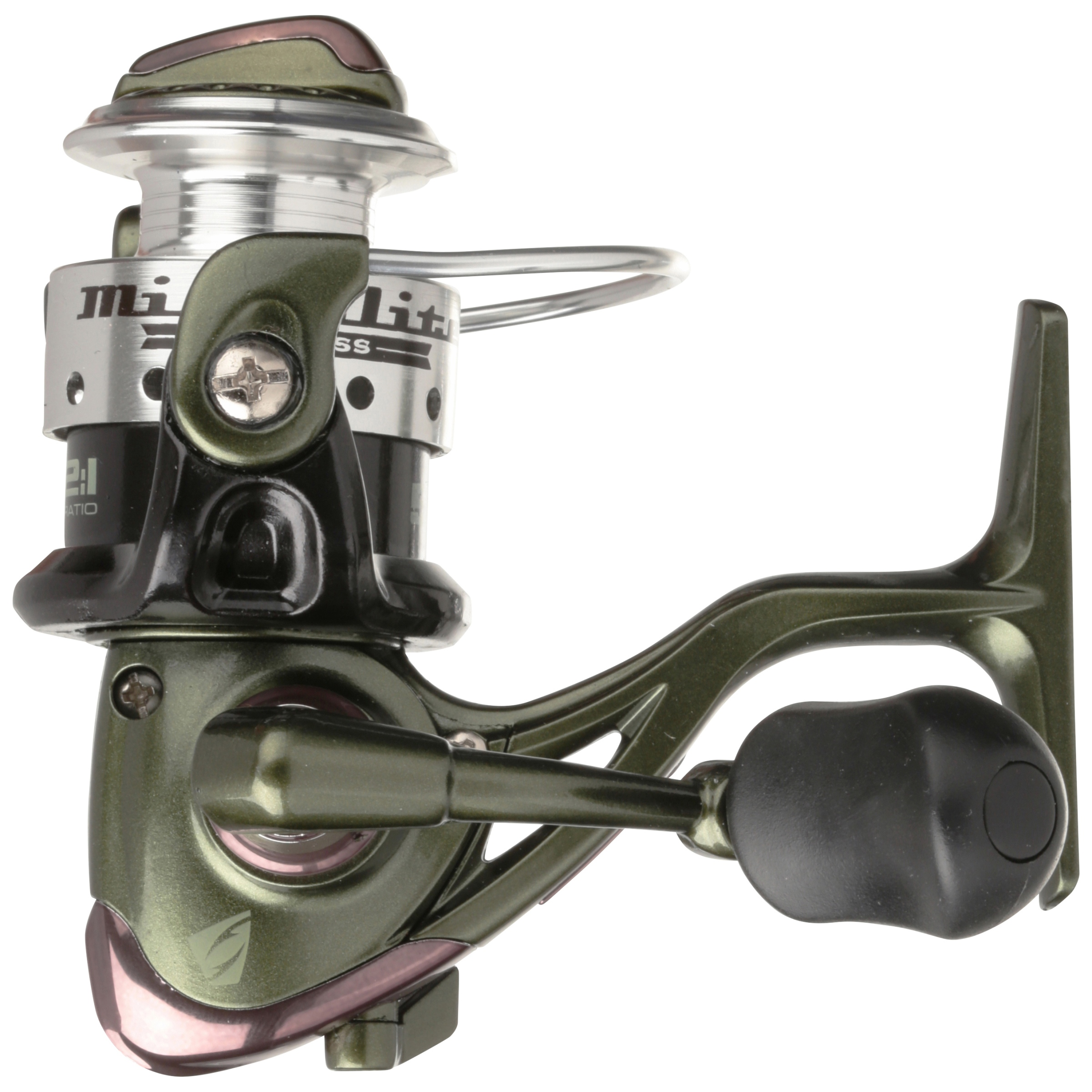 South Bend Microlite S-Class Spinning Reel