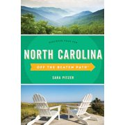 North Carolina Off the Beaten Path(r) : Discover Your Fun