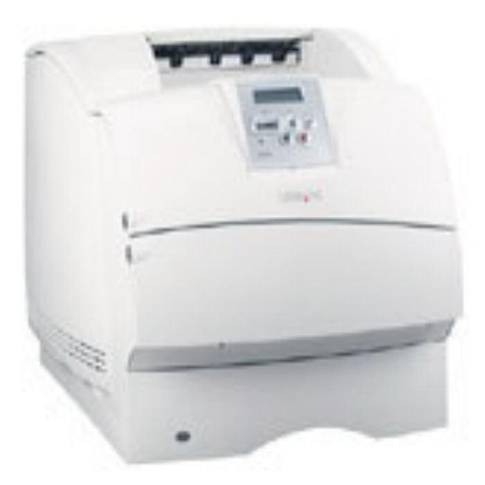 Lexmark Refurbish T634 Laser Printer (10G0500) - Seller Refurb