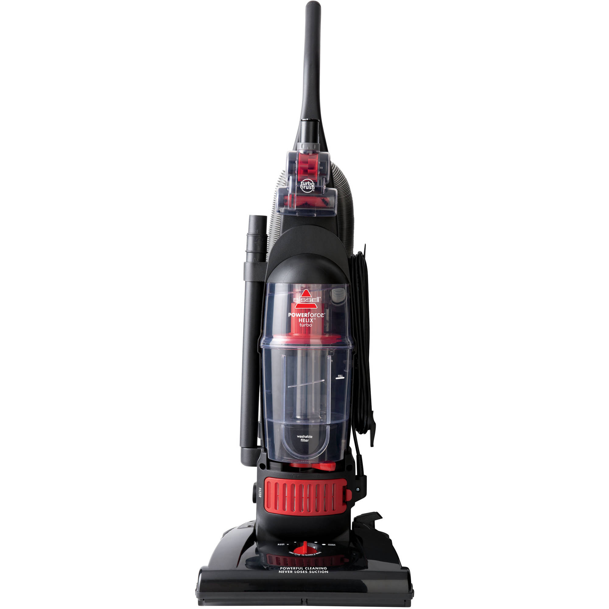 Bissell Powerforce Turbo Bagless Vacuum