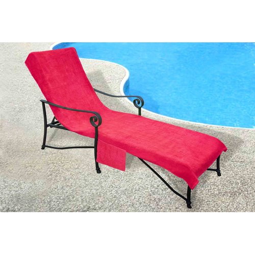 Attrayant Freeport Park Patio Chaise Lounge Cover