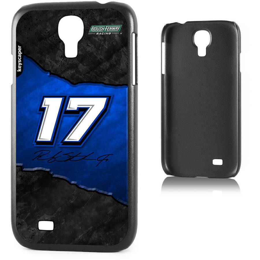 Ricky Stenhouse Jr #17 Galaxy S4 Slim Case