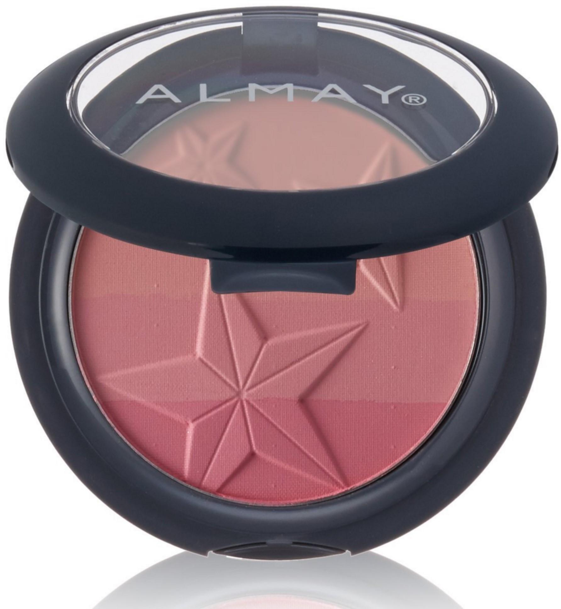 2 Pack - Almay Smart Shade Powder Blush, Pink 1 ea