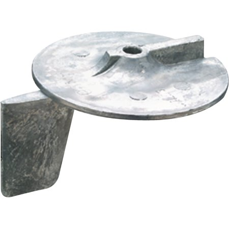 Martyr 46399 Zinc Anode For Mercury Mercruiser