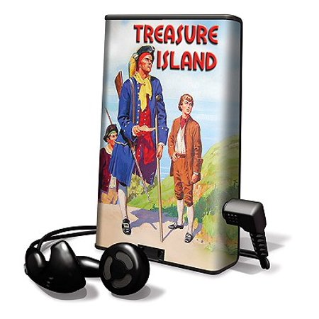 Treasure Island [With Headphones]