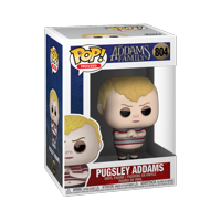 Funko POP! Movies: The Addams Family - Pugsley