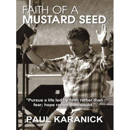 Faith of a Mustard Seed - eBook