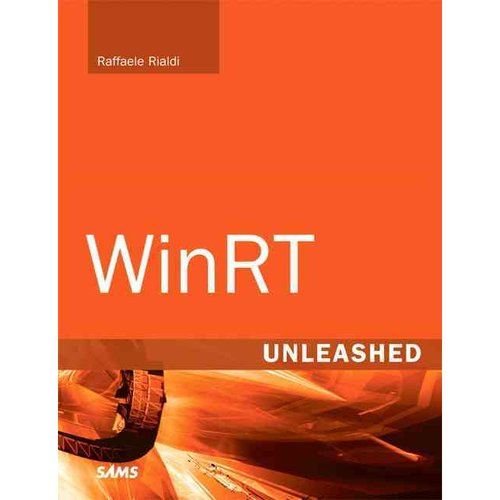 Winrt Unleashed