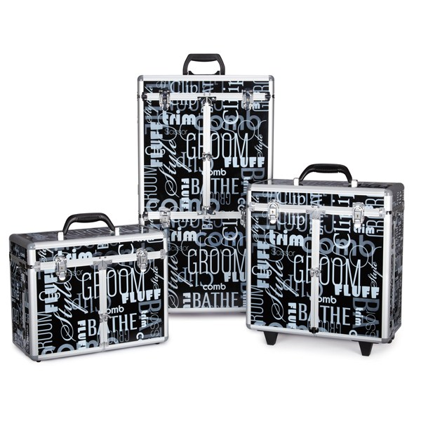 Top Performance. Graffiti Grooming Tool Cases