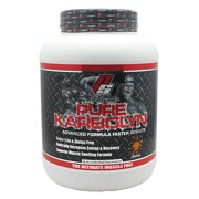 Pro Supps Pure Karbolyn Dietary Supplement, Orange, 4.4 lbs