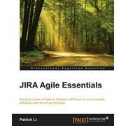 JIRA Agile Essentials (Paperback)