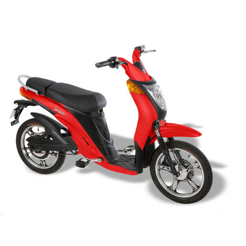 Jetson Electric Scooter Bike Adult Walmart Com