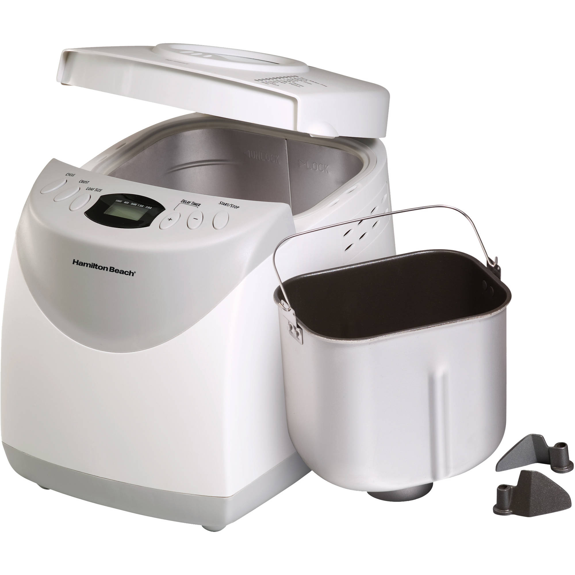 Hamilton Beach 2-lb Bread Machine