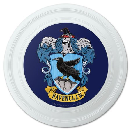 Harry Potter Ravenclaw Painted Crest Novelty 9
