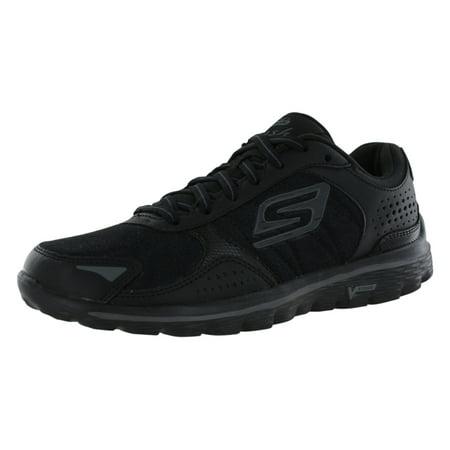 Skechers Go Walk Flash Lt Walking Women's Shoes Size