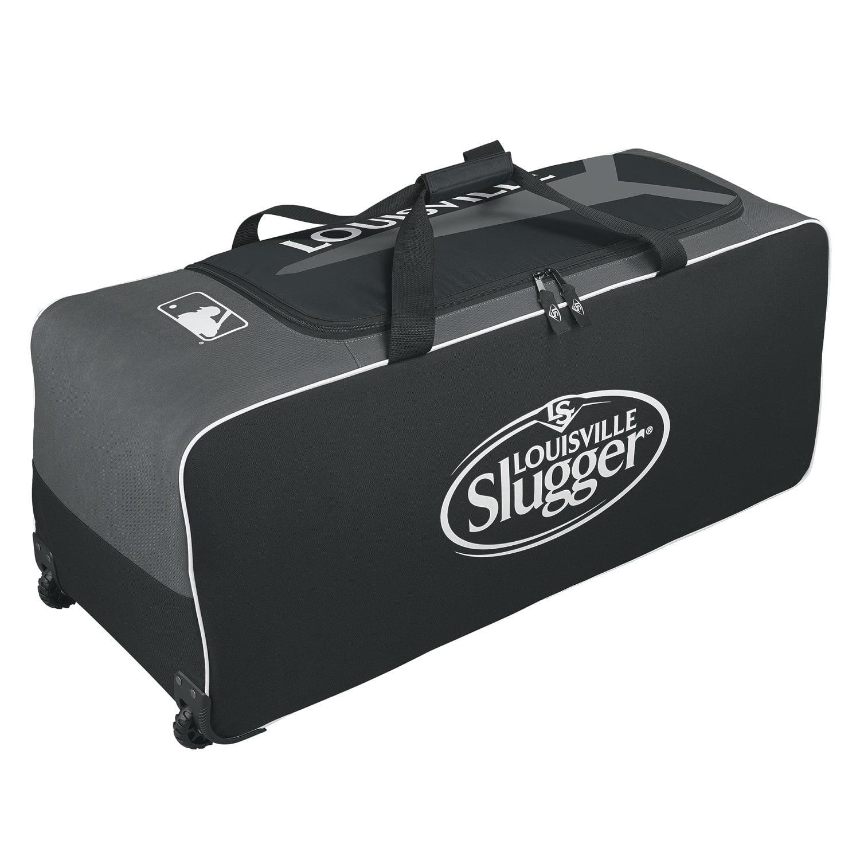 Louisville Slugger Omaha Ton Wheeled Bag
