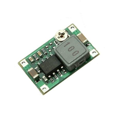 Mini DC Adjustable Power Supply Buck Module Step Down Module - image 1 of 5