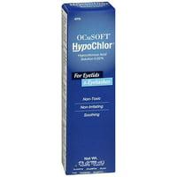 OCuSOFT HypoChlor Solution For Eyelids & Eyelashes - 2 oz