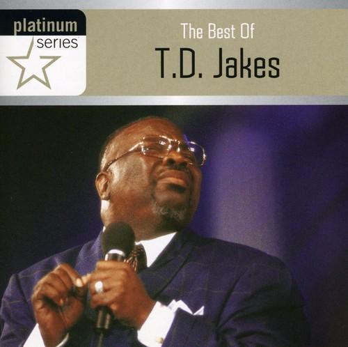 The Best Of: Platinum Series