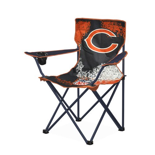 NFL Chicago Bears Tween Camp Chair