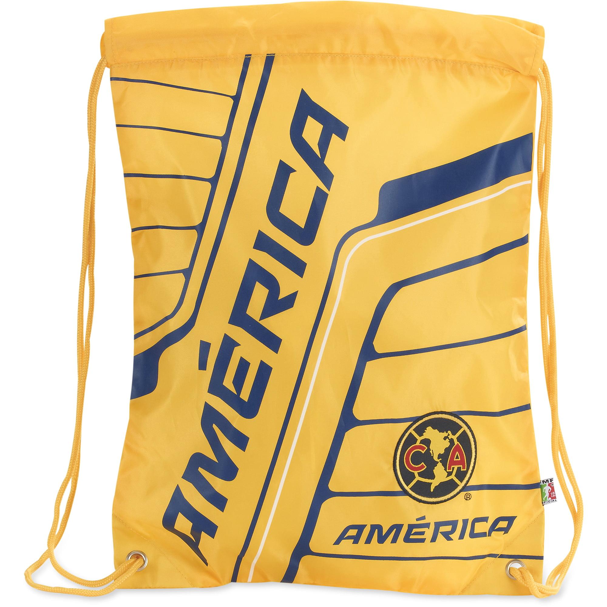America Cinch Bag Home Team Color