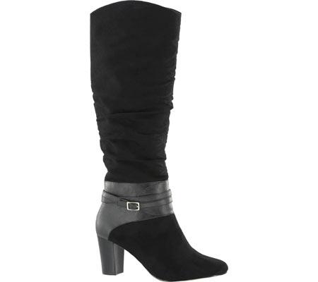 Women's Bella Vita Tabitha II Plus Tall Wide Calf Boot by Bella Vita