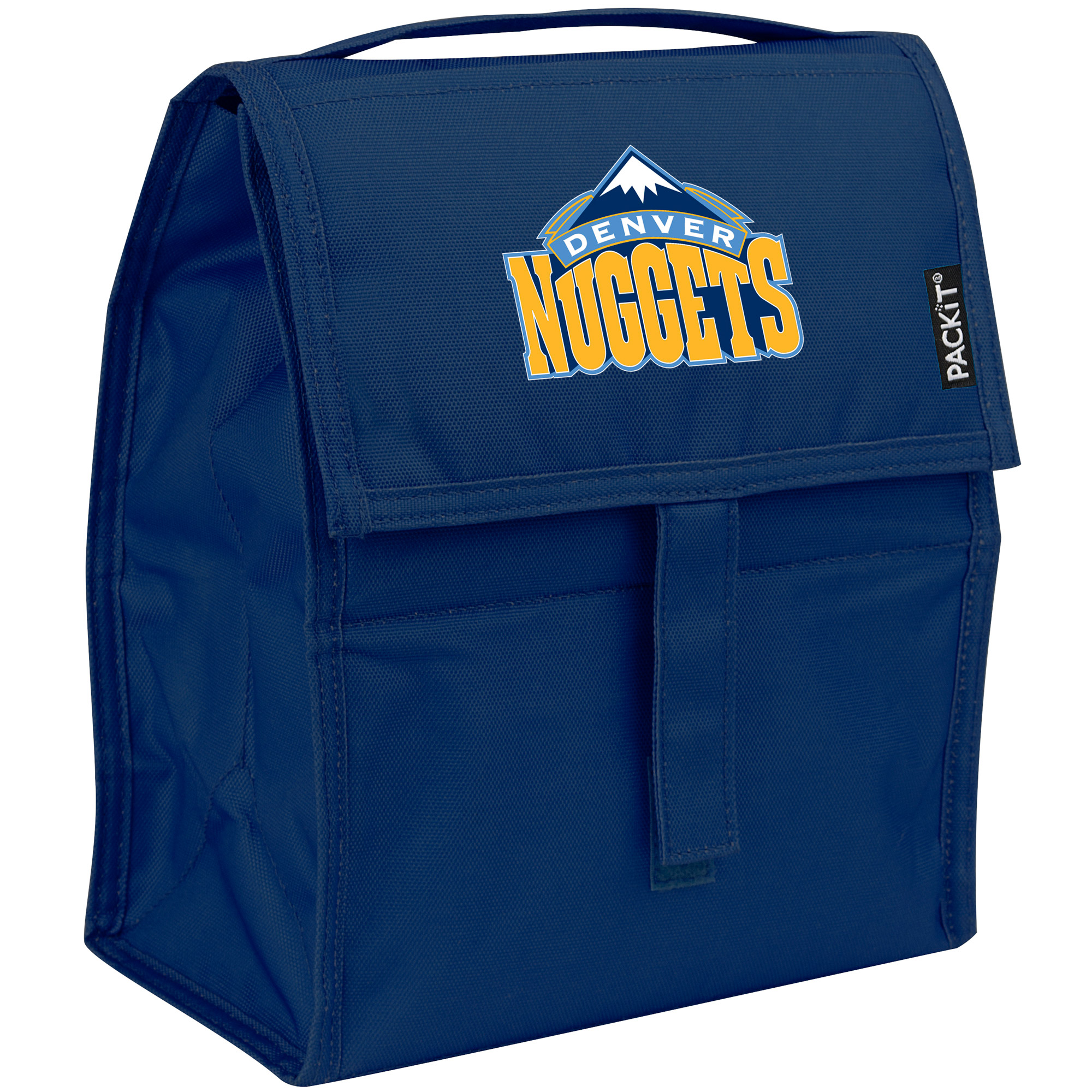 Denver Nuggets PackIt Lunch Box - No Size