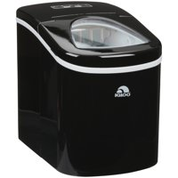 Igloo ICE102 Compact Countertop Ice Cube Maker