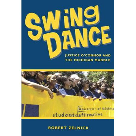 Swing Dance - eBook