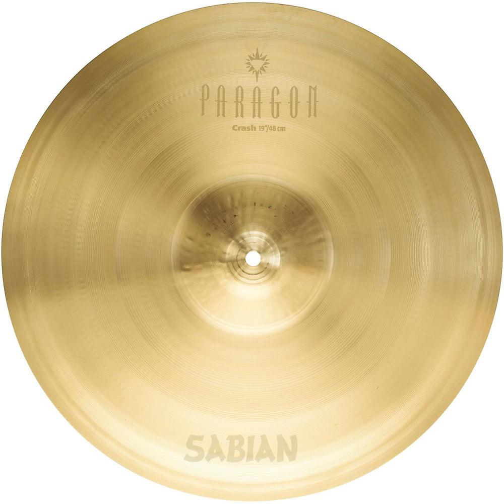 """Sabian 19"""" Paragon Crash by Sabian"""